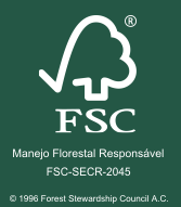 certificada pelo FSC